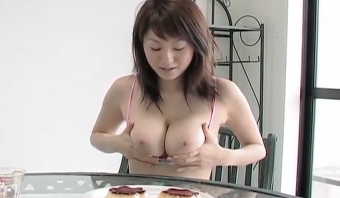 麻美ゆま プリン
